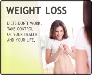 Hypnosis Burbank weight loss